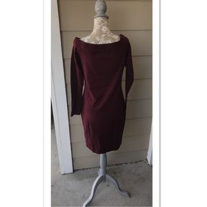 c6299fd0205 Vince Camuto Dresses - NWT Vince Camuto Off Shoulder Sweater Dress